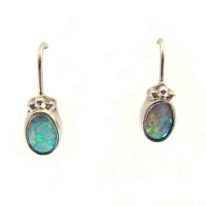 14k white gold with opal<span>$295</span>