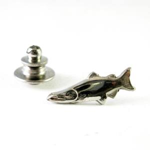 14k white gold salmon, proceeds benefit the Coast Range Association<span>$100</span>