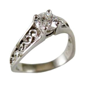 Engagement Rings<span></span>